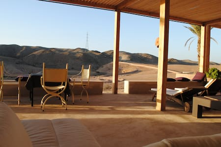 OASIS OF CALM AND SENSES - Bed & Breakfast