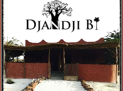 Bungalow dans la Savane Africaine ! - Bed & Breakfast