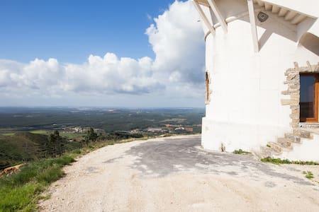 Mirante nupcial - Vista incrivel - Vila Verde dos Francos