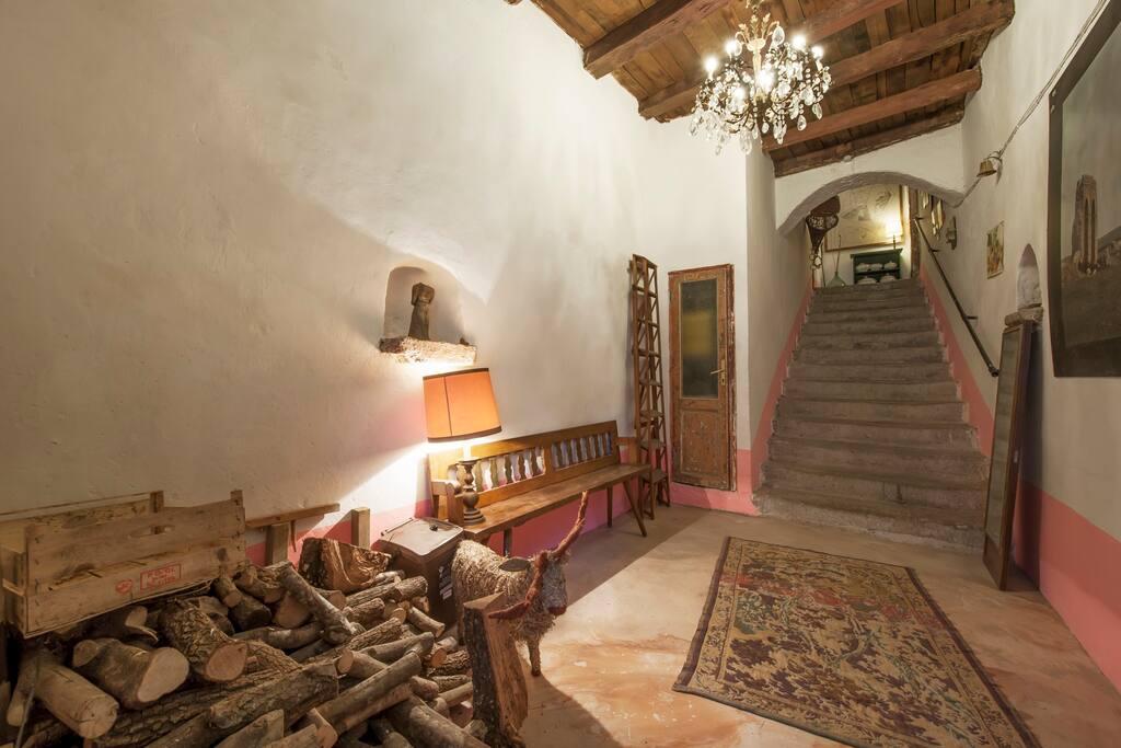 Sacro History Village