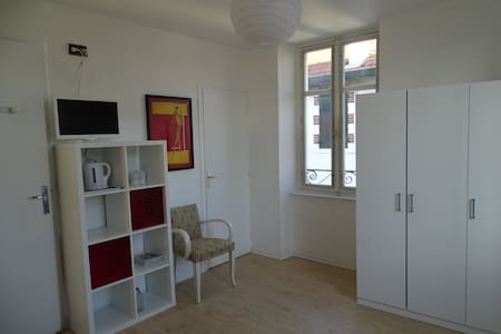 Anglet/Biarritz, studio proche bus - Apartment
