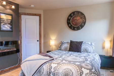 Romantic suite for two! - Bend - House