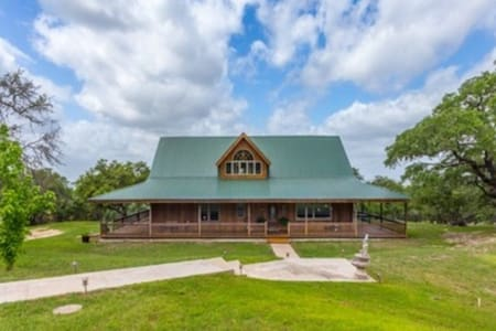 Stunning Hill Country Retreat - Dripping Springs - Σπίτι