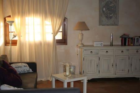 A CASA DI AMICI - Legri - Lägenhet
