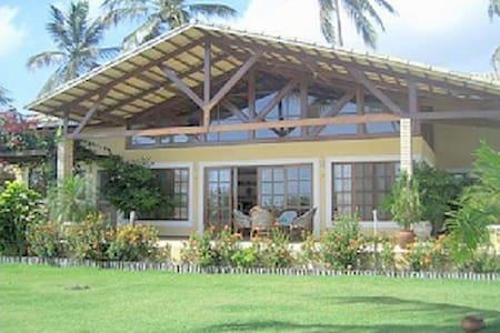 Holiday Vila in Paradise Praia Pipa - Tibau Do Sul - House