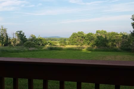 Westtown House, Country Living with a  Big View - Westtown - House