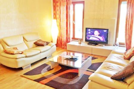 """Lux Apartment """"CENTER PODGORICA"""""""