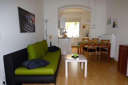 Gemütliche ruhige Wohnung in Bonn