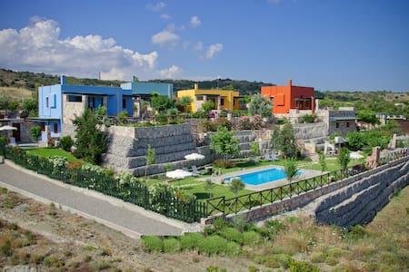 Petroto sea view villas - Villa