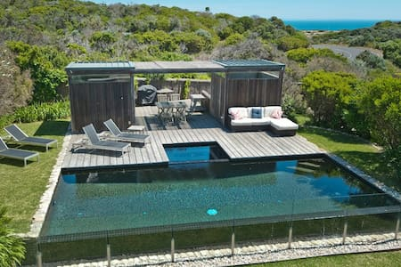 Portsea beach house - Portsea - Hus