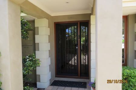 Private double room and ensuite. - Applecross - Maison