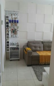 Av Copacabana 2 quartos - Rio de Janeiro, Rio de Janeiro, BR - Apartment