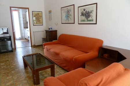 The comfortable flat for family and friends - San Vincenzo - Apartamento