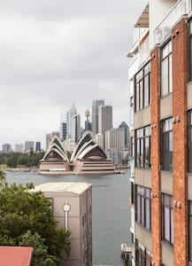 Entire Home with Opera House views - Kirribilli - Apartment