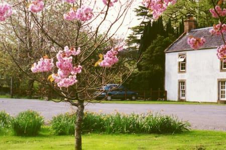 Butlers Cottage - Taynuilt - Hus