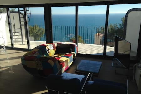 SPECTACULAR SEA VIEWS & SERENITY - Jávea - Cabana