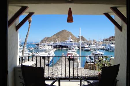 Marina Condo near Medano Beach - Cabo San Lucas - Wohnung