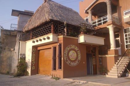 Ideal para ti - San Pedro Pochutla - House
