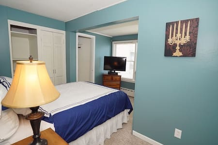 3 BDRM, SUNY Fredonia, Luxury Suite - Apartment
