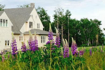 Coastal Cottage - Castine