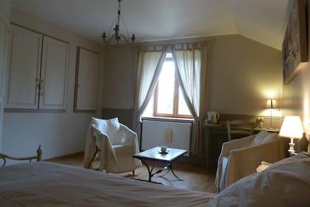 Grande chambre dans maison de caractère - Dům