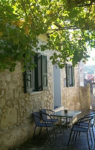 Ariadni 's traditional house - fully renovated - Haus