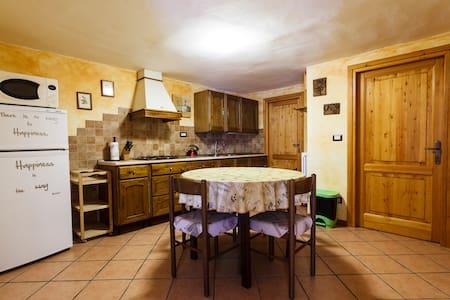 Dal Maestro Serafino - appartamento - Wohnung
