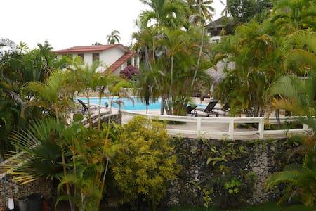 Condo 1 bdr/ 1 ba in La Catalina #3 - Condominium
