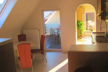 Modern und komfortabel - 2 Balkone! - Flat