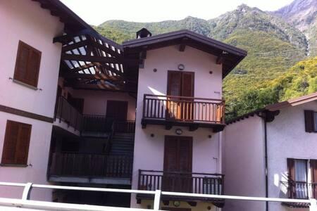 PERLA DELLA VAL SERIANA - Apartment