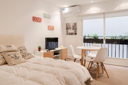Studio in Recoleta - Buenos Aires - Apartamento