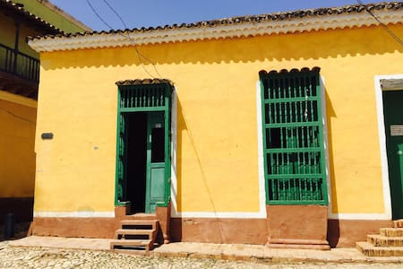 Casa Pepe Irarragorri - Trinidad - Casa