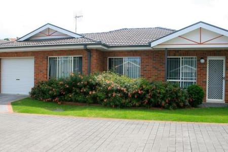 CLOSE TO TOWN & BEACH - Ulladulla