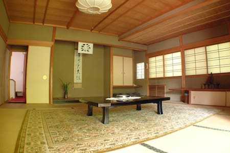 Temple stay in Koyasan(Delux room) - Koya, Ito District - Other
