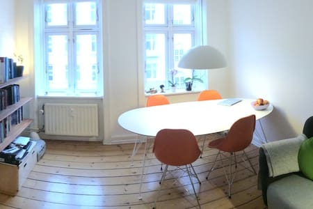 Very cheap central apartment