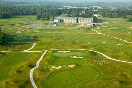 Castlemartyr Resort Cork