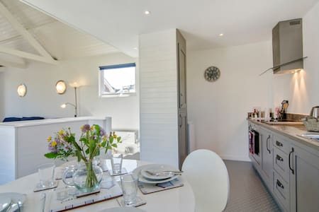 Oyster Cottage in Beautiful Shaldon - Casa