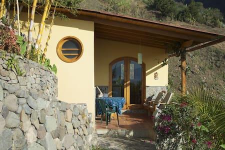 Casita del Sol - Santa Cruz la Laguna - Casa