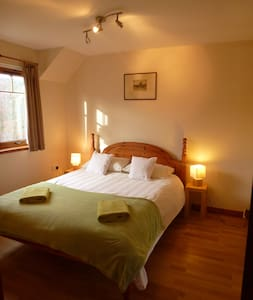 Self Catering in the Cairngorms - House