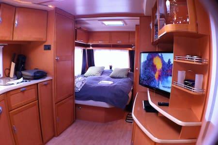 Caravans Guesthouse #5