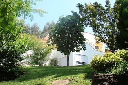 Jardim na Serra - Carril - Villa