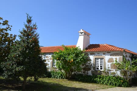 Cottage at Casa das Torres - Ponte de Lima - Bed & Breakfast