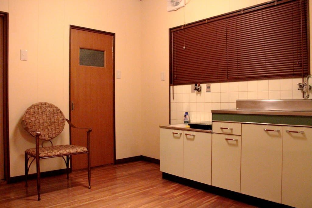 OSAKA - Japanese Traditional room・A