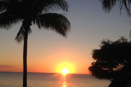 Island Retreat! Cozy Beach Studio - Pis