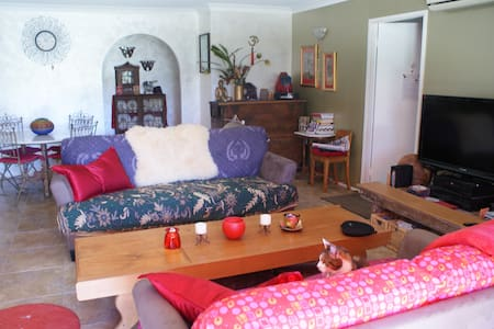 Casa Rosa Guesthouse - Room 3 - Rumah