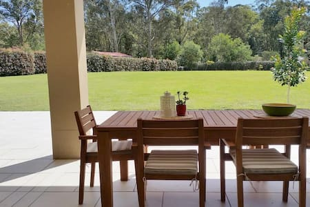 Rural Retreat, Sunshine Coast Hinterland - Landsborough - Rumah
