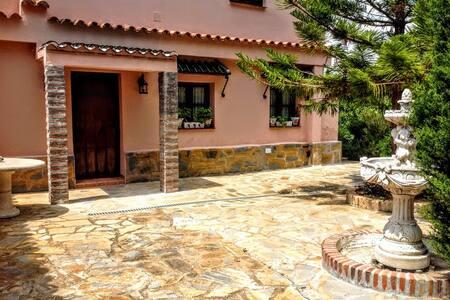 Spectacular Country House/ Espectacular Casa Rural - Haus