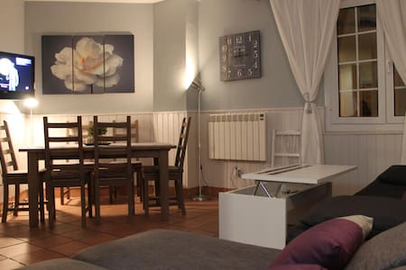 LUJO SIERRA NEVADA ZONA BAJA - Apartment