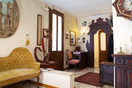 Historic B&B in Old City center - Bergamo