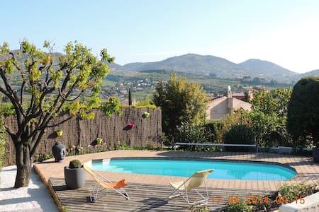 Studio en Provence - Byt
